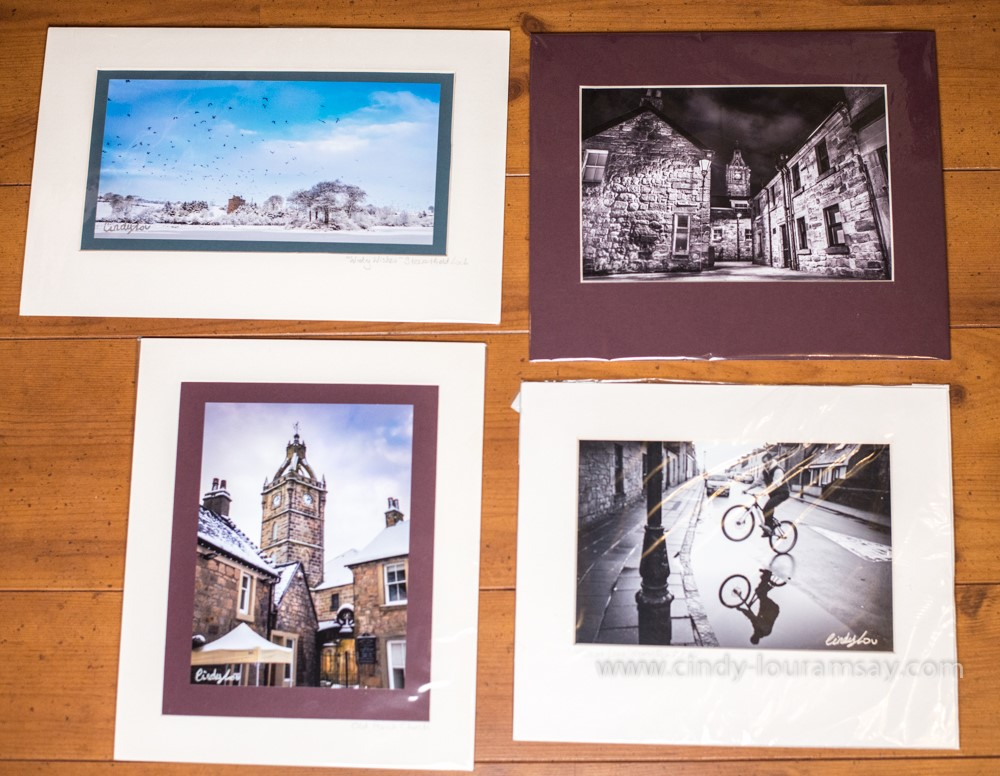 East Kilbride Prints - images from the 'portfolio' section are also available as prints