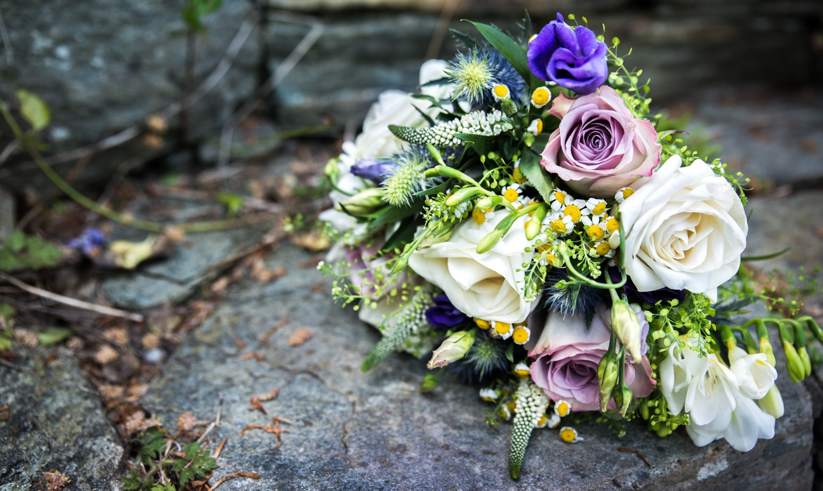 WEdding bouquet  Cindy Lou Ramsay Photography